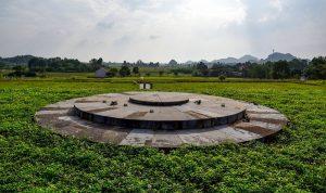 Đàn tế Nam Giao: Di tích 600 năm tuổi ở xứ Thanh từng bị quên lãng