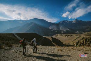 Khám phá vương quốc bí ẩn trên dãy Himalaya