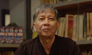 Nguyễn Huy Thiệp và bản tuyên ngôn về sứ mệnh của người cầm bút