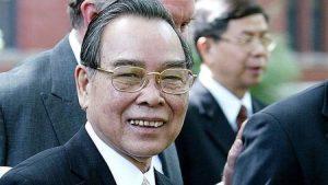 Tưởng nhớ Thủ tướng Phan Văn Khải – Nhà lãnh đạo tài ba và tận tuỵ vì đất nước