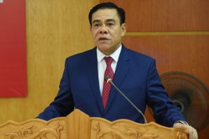 Giám đốc công an Nghệ An được giới thiệu để bầu Chủ tịch Hà Tĩnh
