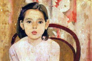 Vẻ đẹp của người phụ nữ Việt Nam qua những bức họa nổi tiếng