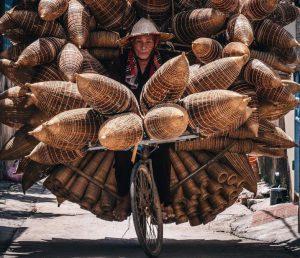 Những bức ảnh đẹp đến ngỡ ngàng chỉ có ở châu Á