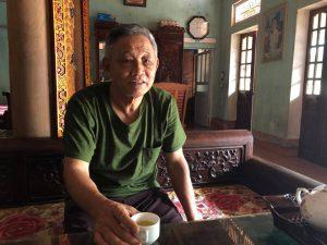 Người đàn ông suốt 10 năm canh giữ 'kho báu' từng được trả giá trăm tỷ ở Hà Nội