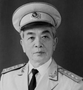 Đại tướng Võ Nguyên Giáp  – Vị Đại tướng đánh bại nhiều tướng nhất