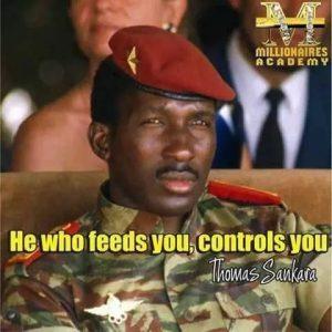 Thomas Sankara – Biểu tượng bất tử của cách mạng châu Phi!