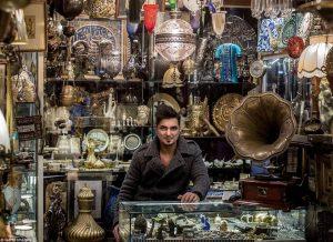 Khám phá chợ cổ truyền thống hấp dẫn nhất thế giới ở Thổ Nhĩ Kỳ