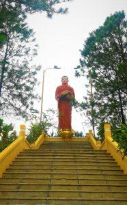 Chùa Thiền Lâm – Vẻ đẹp độc đáo của chùa Huế