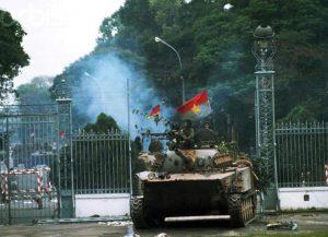 Đại thắng mùa xuân 1975 – Sức mạnh khát vọng hoà bình và thống nhất đất nước