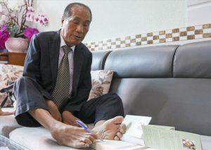 Cuộc hôn nhân kỳ lạ với 2 chị em ruột của nhà giáo Nguyễn Ngọc Ký