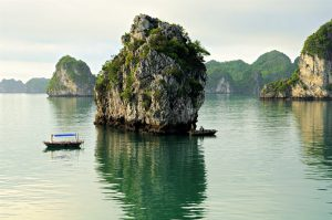Khám phá 8 vườn quốc gia ấn tượng nhất Việt Nam