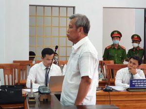 Lời khai bất ngờ của trùm xăng giả Trịnh Sướng
