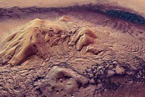 Phát hiện không ngờ về sự sống trên sao Hỏa