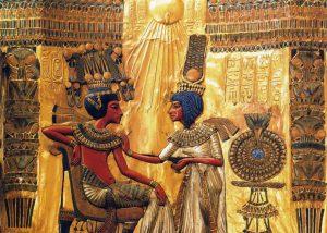 Điều bất ngờ về nền văn minh Ai Cập cổ đại gây ngỡ ngàng