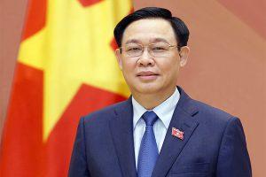 Chủ tịch Quốc hội: Cử tri tích cực đi bầu, lựa chọn người mình tin tưởng nhất