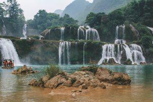 3 ngày khám phá non nước Cao Bằng
