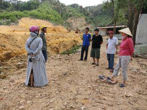 (Thị xã Hương Thủy) Thừa Thiên Huế: Bất cập trong việc cấp giấy chứng nhận quyền sử dụng đất