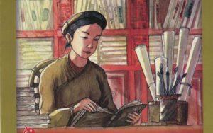 Người phụ nữ tài hoa bạc mệnh nhất triều Lê và vụ án năm 1442