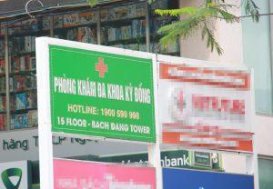 Hải Phòng: Tạm giữ giám đốc phòng khám cấp khống giấy khám sức khỏe