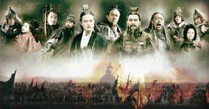 Truyền kỳ về 8 vị 'thế ngoại cao nhân' trong Tam Quốc Diễn Nghĩa