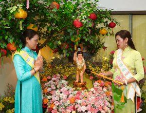 Phật giáo Việt Nam tại Hàn Quốc mừng Đại lễ Phật đản 2021