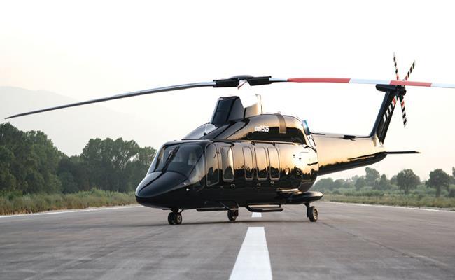Mổ xẻ nội thất của trực thăng 325 tỷ đồng