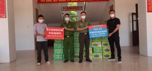 Bắc Giang: Chiến thắng của sức mạnh lòng dân trong lòng đại dịch Covid – 19