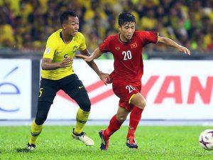 Báo Malaysia cay đắng thừa nhận: Giấc mơ World Cup đã bị tuyển Việt Nam phá nát