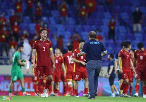 Việt Nam vừa hay vừa may trong trận gặp Malaysia