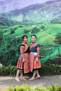 Văn hoá của dân tộc H'mông ở Việt Nam