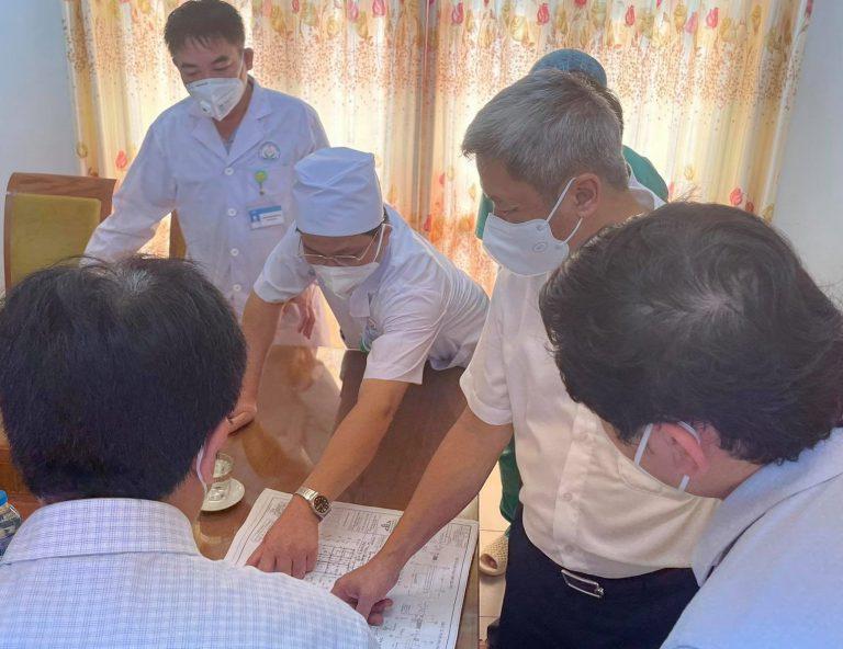 Bắc Giang đã qua giai đoạn chống dịch khó khăn nhất