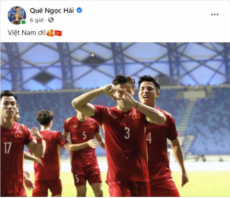 ĐT Việt Nam nhận thưởng khủng sau trận thắng Malaysia