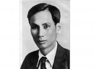Bước ngoặt lớn của cuộc đời khiến Nguyễn Tất Thành quyết định xuất dương