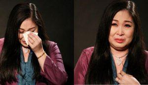 NSND Hồng Vân xin lỗi khán giả vì quảng cáo sai sự thật