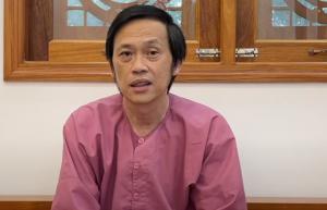 Hoài Linh xin rút khỏi ghế giám khảo Thách thức danh hài sau loạt ồn ào