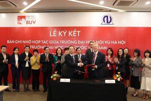 Trường Đại học Nội Vụ Hà Nội tuyển sinh ngành quản trị dịch vụ du lịch và lữ hành