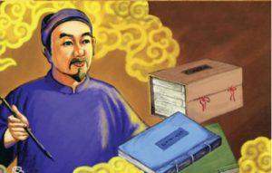 Lê Quý Đôn phê phán Lưu Bang (Hán Cao Tổ) như thế nào?