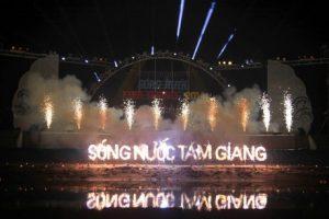 Thừ Thiên Huế: Tam Giang mới lạ với lễ hội sóng nước