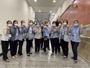 Kêu gọi cán bộ công chức, viên chức TPHCM chống dịch COVID-19