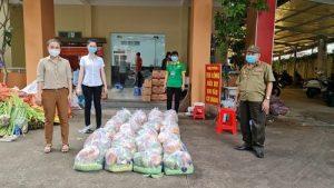 Tạp chí Làng nghề Việt Nam chung tay hỗ trợ người dân khó khăn vì dịch Covid-19