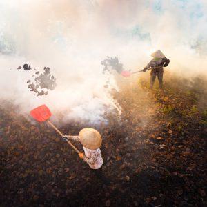 Những bức ảnh của Việt Nam được thế giới yêu thích nhất