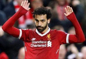 Liverpool tăng lương khủng, quyết giữ chân Salah
