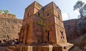 Khám phá nhà thờ Lalibela – Kỳ quan đá tảng tự nhiên vĩ đại nhất thế giới