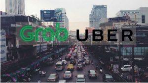 Cục thuế TP.HCM yêu cầu Grab phải trả nợ thuế thay Uber?