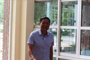 Chửi phó ban trọng tài VFF, Phó chủ tịch VPF Trần Mạnh Hùng từ chức