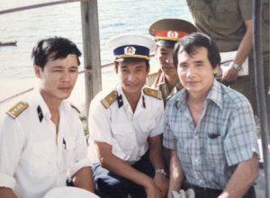Nhạc sĩ 'Nơi đảo xa' qua đời