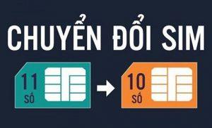 Chuyển đổi SIM 11 số về 10 số: 60 triệu thuê bao di động sẽ ảnh hưởng