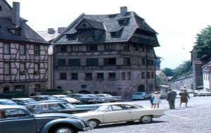 Khám phá cuộc sống bình dị ở nước Đức năm 1963
