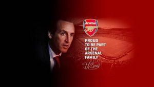 Unai Emery xác nhận sẽ trở thành HLV mới của Arsenal