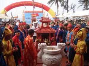 Tuần lễ Văn hóa – Du lịch Lý Sơn lần 1 năm 2018